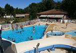 Camping avec Club enfants / Top famille Gironde - Camping Val de l'eyre-2