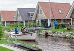 Location vacances Heerenveen - Landal Waterpark Terherne-3