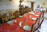 Location vacances Soings-en-Sologne - Maison d'Hôtes La Quèrière-2