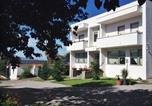 Location vacances  Ville métropolitaine de Naples - Italian Apartment in Trecase with mountain views-3