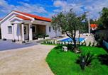 Location vacances Split-Dalmatia - Villa Rozzaria-2