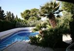 Location vacances Ispica - Villa Aurea Bed and Breakfast-1