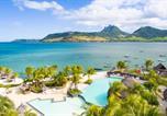 Hôtel L'île aux cerfs - Laguna Beach Hotel & Spa