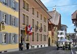 Hôtel Wangen bei Olten - Hotel Engel
