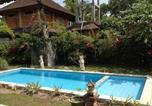 Hôtel Ubud - Bali Sila Cottages-1