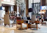 Hôtel Paracuellos de Jarama - Madrid Marriott Auditorium Hotel & Conference Center-1