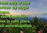 Location vacances Haputale - Aurora village Inn haputale srilanka--4