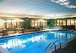 Hôtel Traverse City - Hampton Inn Traverse City-2
