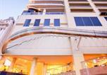 Hôtel Auckland - The Sebel Quay West Auckland-1