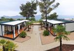 Villages vacances Biograd na Moru - Dalmaris camp - prestige mobile homes Biograd na Moru-4
