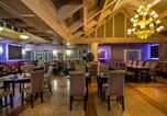 Hôtel Limerick - Treacys Oakwood Hotel-4