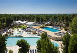 Camping avec Quartiers VIP / Premium Vendres - Domaine La Yole Wine resort & Spa-4