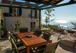 Location vacances Makarska - Luxurious Holiday Home in Makarska with Jacuzzi-3