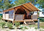 Camping avec Piscine couverte / chauffée La Faute-sur-Mer - Camping La Frétille-3