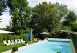 Location vacances Auxonne - Chateau Saint Claude-2