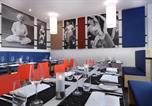 Hôtel Gare de l'aéroport de Francfort-sur-le-Main - Lindner Hotel & Sports Academy-4