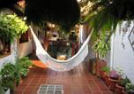Hôtel Barichara - Posada Los Torres-1
