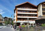 Hôtel Zermatt - Hotel Parnass-1