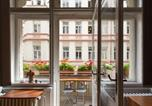 Location vacances Praha - Old town square three bedroom apartment by easybnb-3