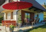 Location vacances Cerknica - Three-Bedroom Holiday Home in Preserje-1