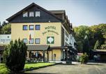 Hôtel Limbourg-sur-la-Lahn - Hotel Alte Viehweide-1