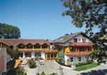 Hôtel Gleißenberg - Ferienhotel Münch-1