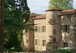 Hôtel Polignac - Chateau de Durianne-1