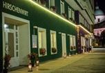 Hôtel Sankt Sebastian - Aktivhotel Weißer Hirsch