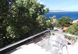 Location vacances Klenovica - Apartment Klenovica 1-1
