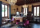 Hôtel Creuse - Le Petit Manoir-3