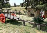Location vacances Arcidosso - Agriturismo &quote;Apparitoio&quote;-4