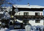 Location vacances Kitzbühel - Haus Obermoser-3