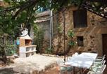 Location vacances Linares de Riofrío - Casa Rural La Calle Abajo-3