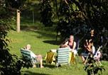Camping Laragne-Montéglin - Camping La Ferme de Clareau-2