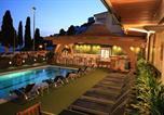 Hôtel 4 étoiles Collioure - Canyelles Platja-1
