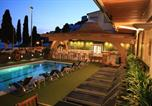 Hôtel 4 étoiles Perpignan - Canyelles Platja-1