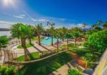 Hôtel Blythe - The Nautical Beachfront Resort-1