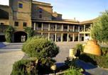 Hôtel Province de Tolède - Parador de Oropesa-1