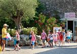Camping avec Parc aquatique / toboggans Charente-Maritime - Camping Sandaya Séquoia Parc-4