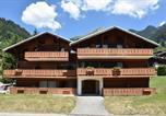 Location vacances Champagny-en-Vanoise - Appartements Flor'alpes-2