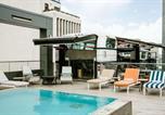 Hôtel Nashville - Bobby Hotel-4