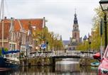Location vacances Alkmaar - Luttik Oudorp 30-4