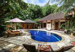 Location vacances Banjar - Villa Maryadi-2