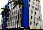Hôtel Panamá - Hotel California Panama