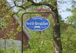 Hôtel Herning - Engesvang Bed & Breakfast-1