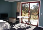 Villages vacances Launceston - Highland Cabins and Cottages at Bronte Park-2