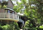 Location vacances Wilderness - Kingfisher Country House-2