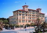 Hôtel Viareggio - Bw Premier Collection Grand Hotel Royal-1