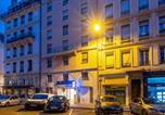 Hôtel Lyon - Comfort Suite Rive Gauche Lyon Centre-1
