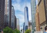 Location vacances Aéroport New York La Guardia - Suite Boulevard - 15 min to Central Park-2
